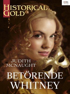 cover image of Betörende Whitney