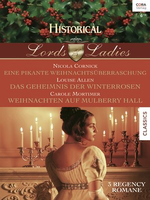 cover image of Historical Lords & Ladies, Band 58