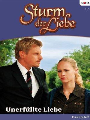 cover image of Unerfüllte Liebe