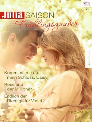 cover image of Julia Saison Band 31