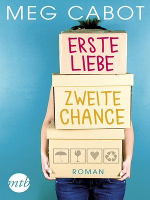 cover image of Erste Liebe, zweite Chance