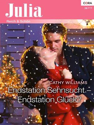 cover image of Endstation Sehnsucht—Endstation Glück?