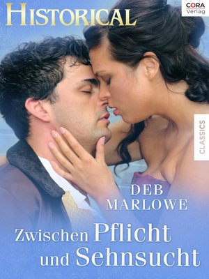 cover image of Zwischen Pflicht und Sehnsucht