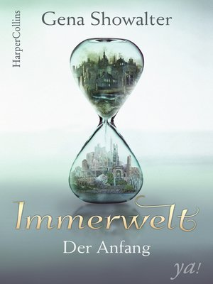 cover image of Immerwelt--Der Anfang