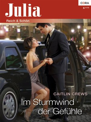 cover image of Im Sturmwind der Gefühle