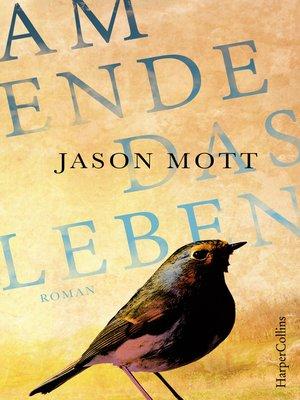 cover image of Am Ende das Leben