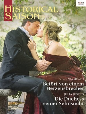 cover image of Historical Saison Band 52