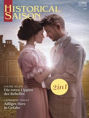 cover image of Historical Saison Band 74