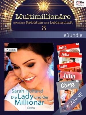 cover image of Multimillionäre--zwischen Reichtum und Leidenschaft 3