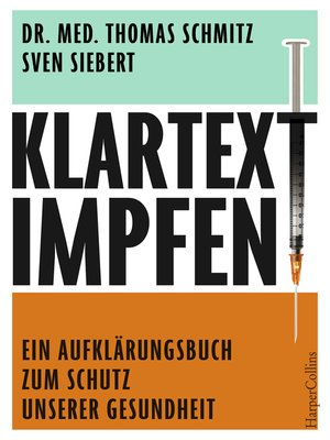 cover image of Klartext