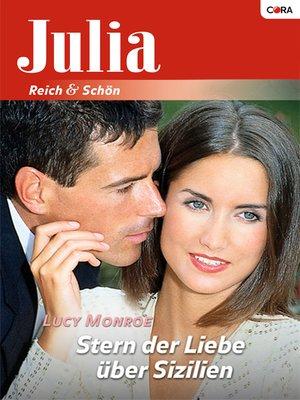cover image of Stern der Liebe über Sizilien