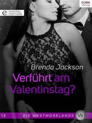 cover image of Verführt am Valentinstag?