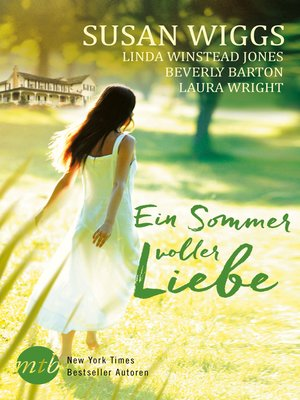 cover image of Ein Sommer voller Liebe