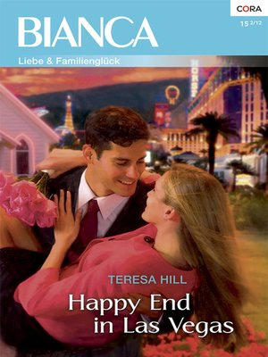 cover image of Happy End in Las Vegas