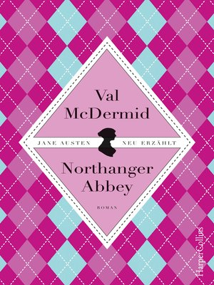 cover image of Jane Austens Northanger Abbey