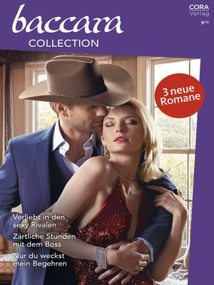 cover image of Baccara Collection Band 422