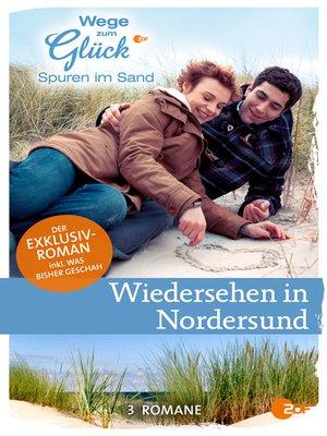 cover image of Wiedersehen in Nordersund