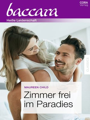 cover image of Zimmer frei im Paradies