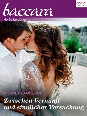 cover image of Zwischen Vernunft und sinnlicher Versuchung