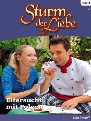 cover image of Eifersucht mit Folgen