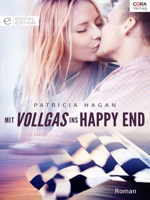 cover image of Mit Vollgas ins Happy End