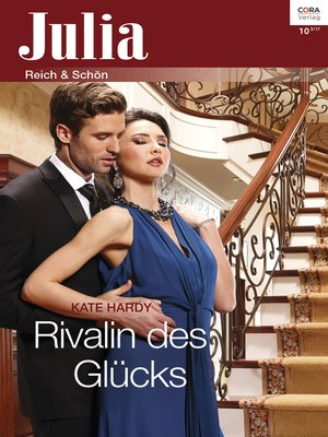 cover image of Rivalin des Glücks