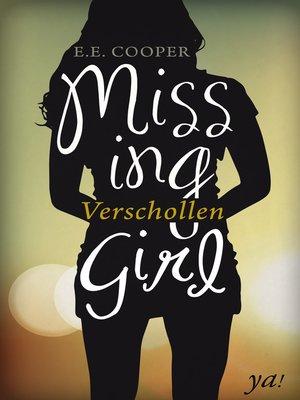 cover image of Missing Girl--Verschollen