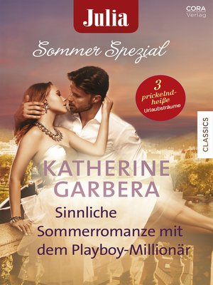 cover image of Julia Sommer Spezial Band 6