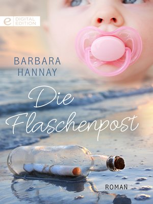 cover image of Die Flaschenpost