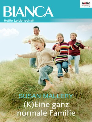 cover image of (K)Eine ganz normale Familie