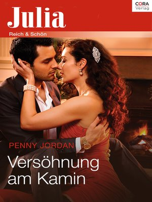 cover image of Versöhnung am Kamin