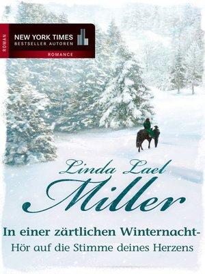 cover image of In einer zärtlichen Winternacht