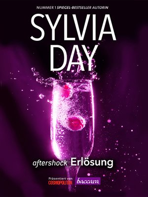 cover image of Aftershock—Erlösung