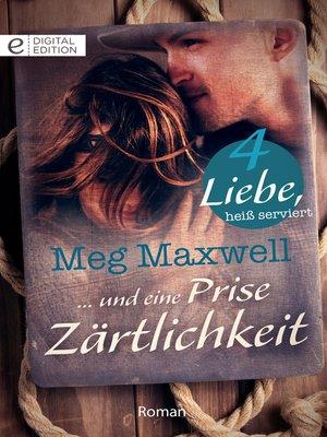 cover image of ... und eine Prise Zärtlichkeit