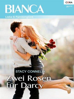 cover image of Zwei Rosen für Darcy