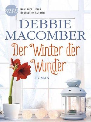 cover image of Der Winter der Wunder
