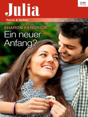 cover image of Ein neuer Anfang?