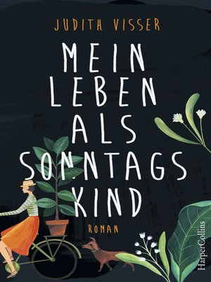 cover image of Mein Leben als Sonntagskind