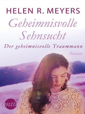 cover image of Der geheimnisvolle Traummann