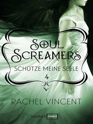 cover image of Schütze meine Seele