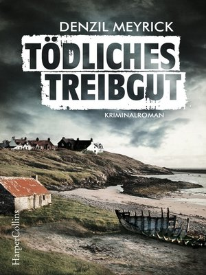 cover image of Tödliches Treibgut