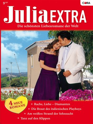 cover image of Julia Extra Band 0269