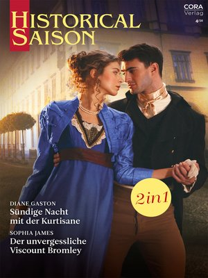 cover image of Historical Saison Band 72