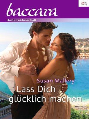 cover image of Lass Dich glücklich machen