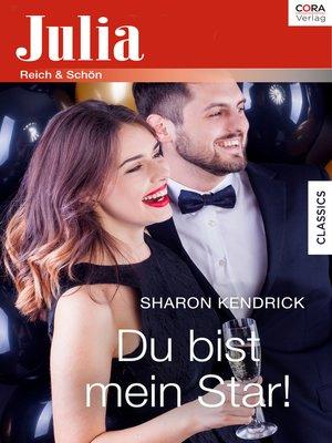 cover image of Du bist mein Star!