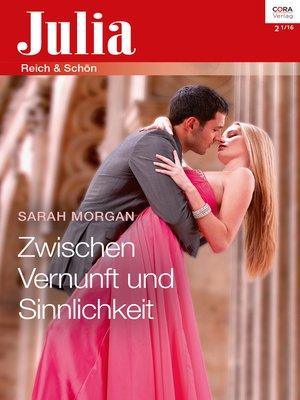 cover image of Zwischen Vernunft und Sinnlichkeit