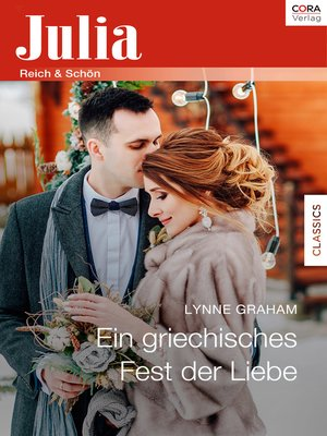 cover image of Ein griechisches Fest der Liebe