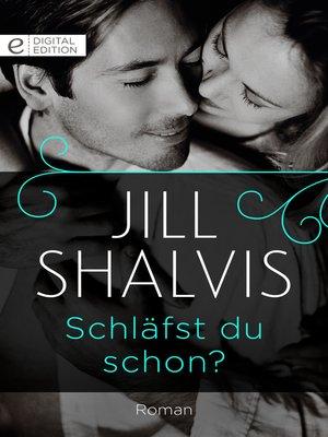 cover image of Schläfst du schon?