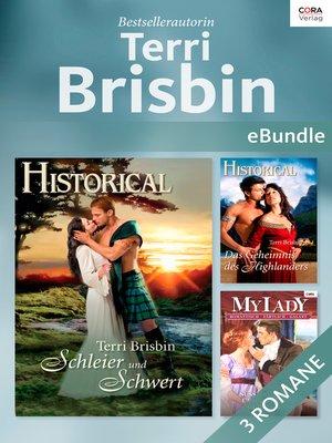 cover image of Bestsellerautorin Terri Brisbin