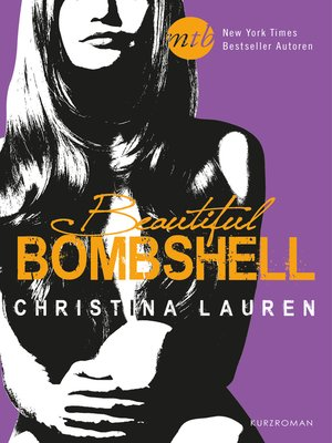 cover image of Beautiful Bombshell
